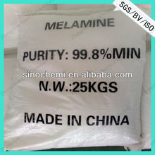 Pure Melamine Moulding Powder