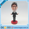 polyresin custom bobble head figurines resin bobblehead