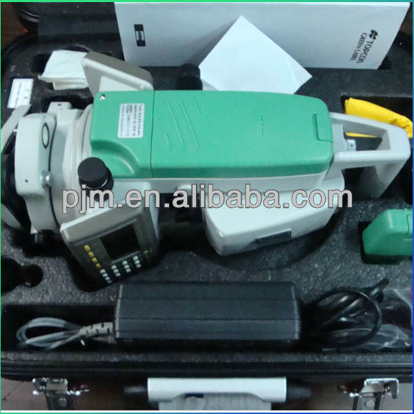 Original sokkia total station SET02N total station and gps