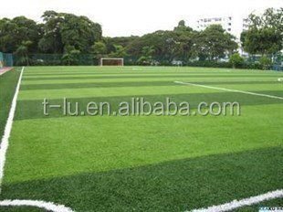 Good Quality Artificial Grass Artificial Turf Prices For Soccer , Football , Futsal