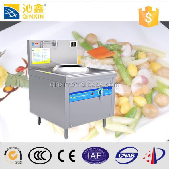 restaurant buffet equipment Induction Cookers/Famous kitchen equipments