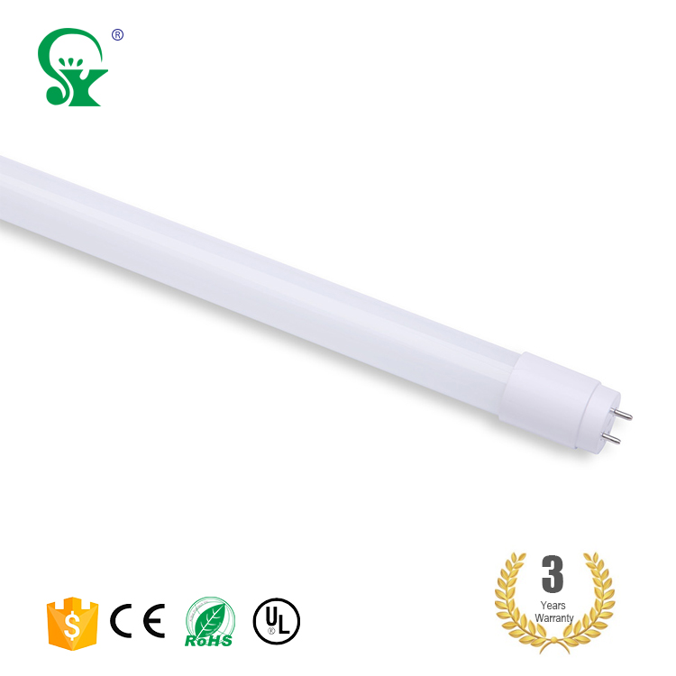 22 years manufacturer led glass tube 9w 18w 20w led light t8 600mm 1200mm