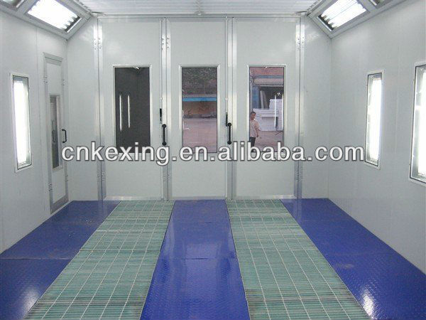 CE Approved Hot Selling Good Quality Cheap Paint Booth