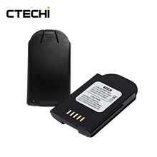 CTECHI 7.4V 2500mAh Li-ion Rechargeable Battery Pack