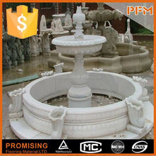 China best price outdoor fountain with lion