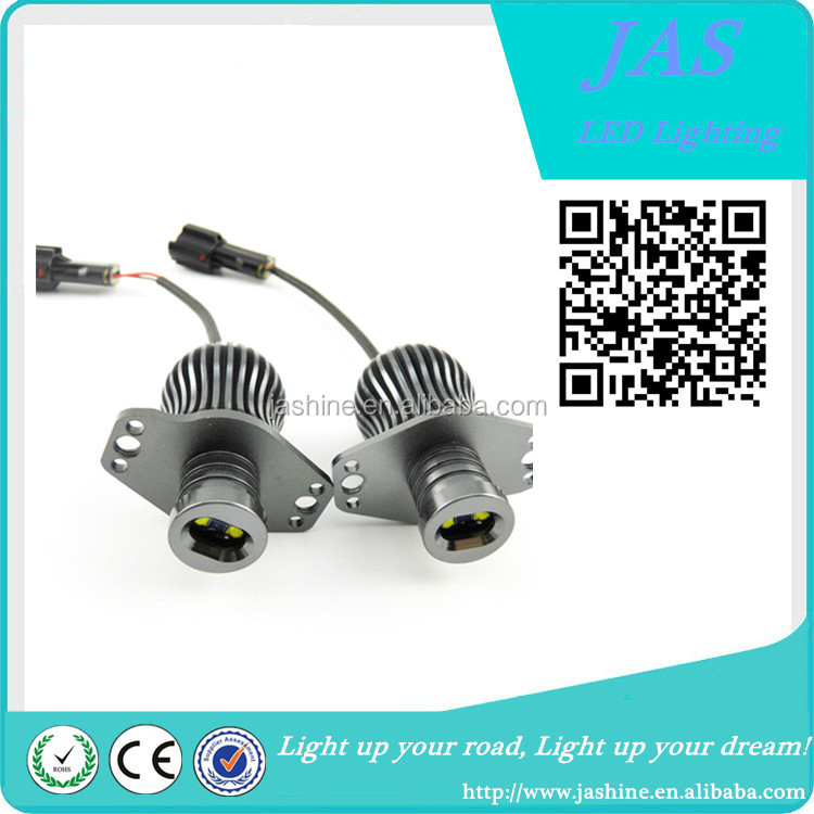 Factory directly 100% Canbus no error code for Led Marker Led Angel Eye