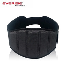 2017 Wholesale Top Quality Custom Logo weight lifting power belts