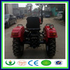 4WD multifunction China mini tractor farm tractor price in Africa