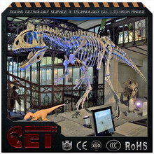 Cet-A-1167 scientific activities dinosaur products digging dinosaur fossil games park dinosaur skeleton statue