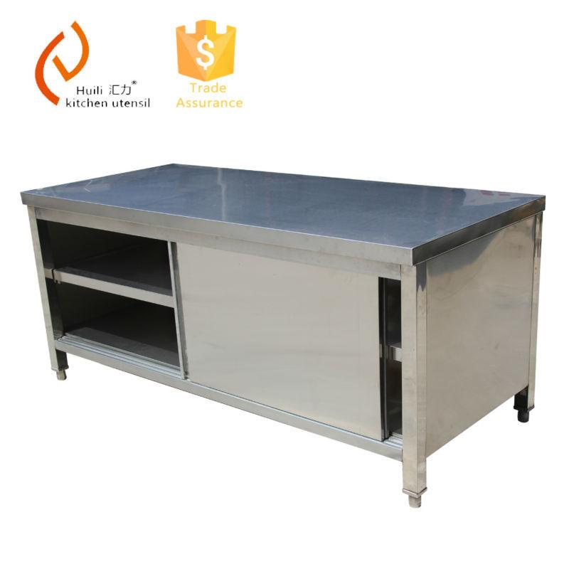 Restauration rapide quipement de restaurant en acier for Equipement professionnel restauration rapide