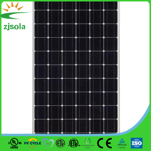 ZJSOLA 200W hign efficiency Chinese solar panel import solar panels
