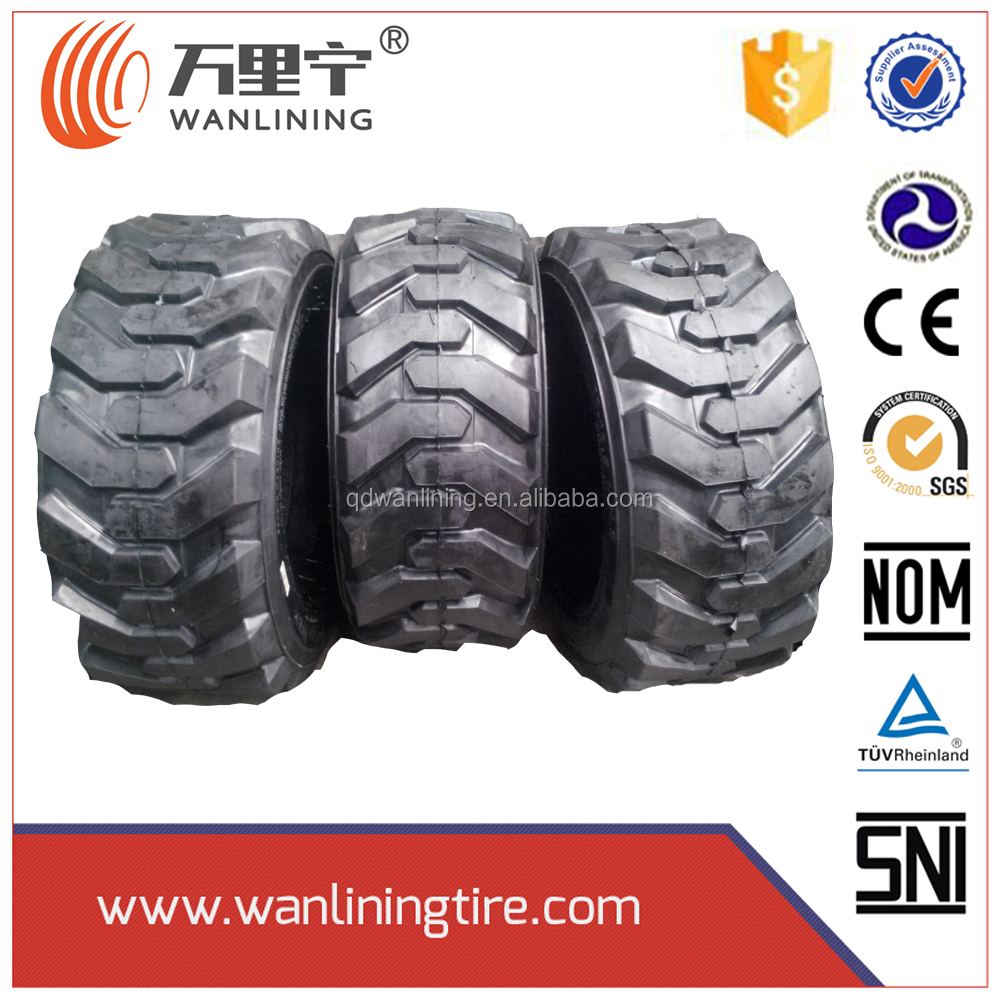 Chinese <strong>tire</strong> Bobcat <strong>tires</strong> 12-16.5 bias <strong>tires</strong> for USA makrket