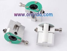 China facotory Clamp for jaguar, clamp for X6 automated key cutting machine