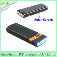 !!!2600mah high capacity portable solar charger