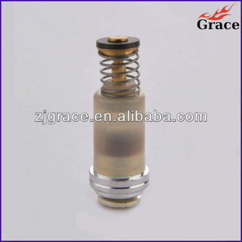China best quality gas stove spring return solenoid valve