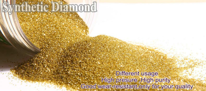 synthetic abrasive powder price of 1 carat diamond