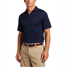 Low Price Custom Design Sport Golf Polo Shirt Dry Fit