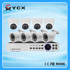 Best price 4ch/8ch/16ch h.264 network security cctv dvr kit cctv camera system video recorder system