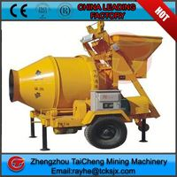 Manufacture directly automatic concrete mixer prices in india price