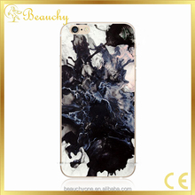 2017 hottest Marble Skin Soft Silicone Tpu Smooth Protective Phone Case For Iphone 7 7 Plus,Tpu marble Case