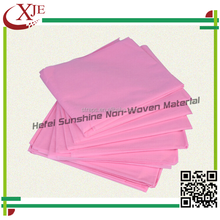 Salon Disposable Bed Sheet / Cover in Roll/Piece