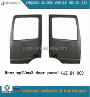 Made in China Mercedes Benz mp2 truck cabin parts mp2 door panels A9437201405/A9437201605