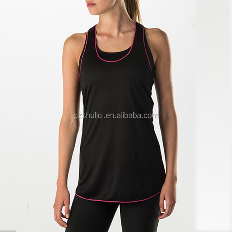 Fitness Wholesale Price And Fastly Shipping For Yoga Tank Top