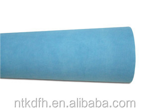 ASTM synthetic roofing underlayment waterproof roofing felt of high quality and competitive price.
