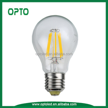 2014 new design LED Filament bulb, high lumens 2w/4w/6w/8w Edison bulb