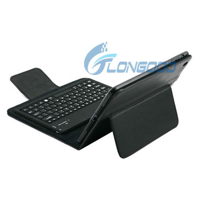"Wireless Bluetooth Keyboard Case for iPad Mini/for 7"" Android Tablet PC"