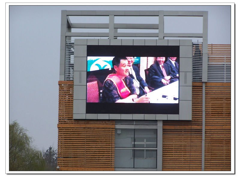 color led display screen roll up led screen p16 led hd china video screen