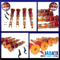 IASATI / TOMEI High Quality Suspension Auto Adjustable Absorber For MAZDA RX7 FD3S 1993~2002