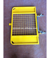 Scaffold Steel Ladder Gate Power Coating/Galvanized, Ladder Access Gate
