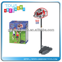 Kids basketball hoop stand portable basketball stand