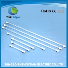 253.7nm water treatment uv lamps