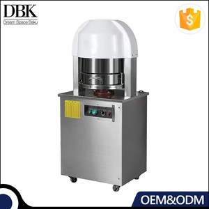 DBK High quality factory bakery electric Semi-automatic dough divider