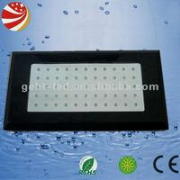 120w(55*3w) dimmable aquarium led lighting controller with factory price