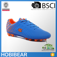 HOBIBEAR 2016 cheap customize soccer boots fashion brand football cleats shoes