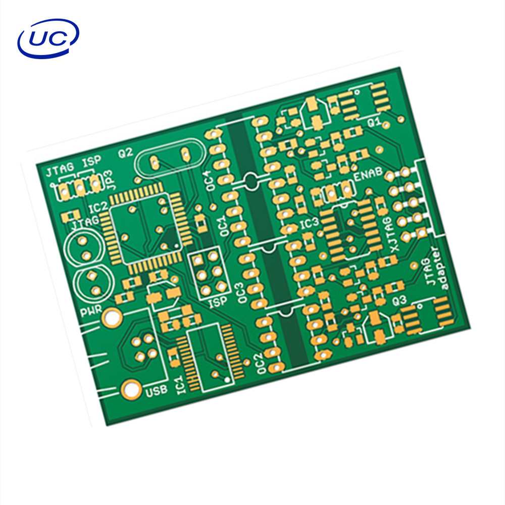 China Pcb Designer Manufacturer Wholesale Alibaba High Tg Multilayer Printed Circuit Board 16 Layer Fast Prototype