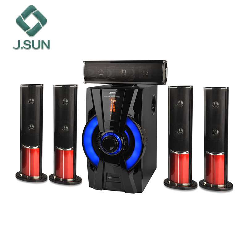 Private Design 5.1 Stereo Home Theater Speaker PC, Empty Speaker Cabinets for Sale