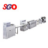 SGO hot sale chewing gum machine chewing gum production line industrial food equipment