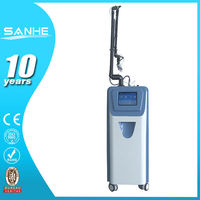 SC-2 RF Metal Tube Professional Fractional CO2 Laser Vagina Tightening
