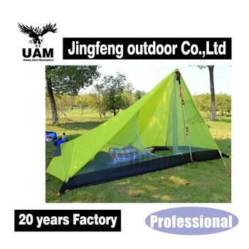 ultralight waterproof hiking tent