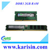Hot selling fully compatible original chips desktop/laptop ddr3 ram 2gb in good condition