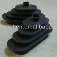 Custom Plastic Injection Rubber Products