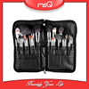 MSQ 32 pcs Sable Hair Belt Professional Make Up Brushes