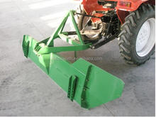 3 point rear tractor blade