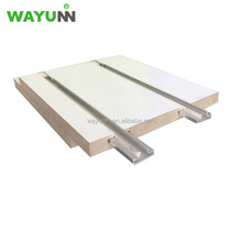 tongue and groove slotted composite decking marine plywood mdf board