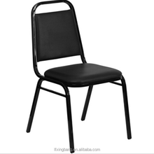Hot sale Stackable High quality banquet chair