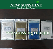 Chelated micronutrients EDTA Ca/Cu/Fe/Mg/Mn/Zn fertilizer